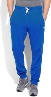 Adidas Originals Solid Men's Track Pants - TKPE5TRYBUJER6FJ