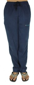 Bluedge Fashion Solid Women's Track Pants