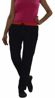 DFH Solid Women's Track Pants