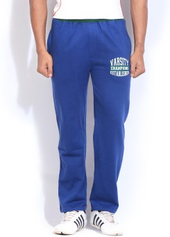 Maxxport Maxxport Solid Men Track Pants