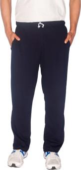 Japs Solid Men's Track Pants - TKPE537DTCVNMQ5W