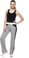 Gritstones Solid Women's Track Pants