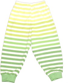 Ollypop Striped Boy's Track Pants