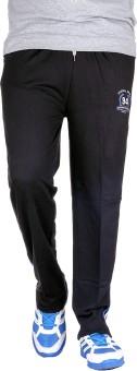 Unifit Double Side Striped Design Pyjama Solid Men's Track Pants - TKPE75MAPBBKZEYE
