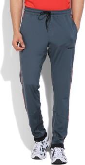 Adidas Originals Solid Men's Track Pants - TKPE5TRYBFPVHABK