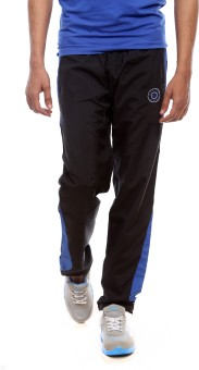 Sports 52 Wear 52W Solid Men's Track Pants - TKPE6TZFYUUEBJDR
