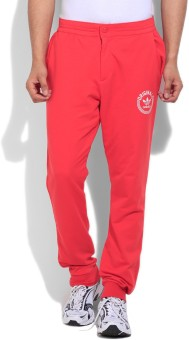 Adidas Originals Solid Men's Track Pants - TKPE5TRYQSGDHFGV