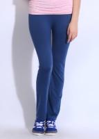 Proline Solid Women's Track Pants