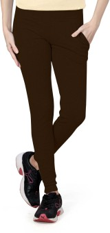 Towngirl Solid Women's Track Pants - TKPEBRA4BQXFPZUA