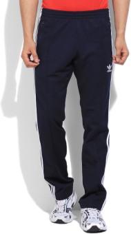 Adidas Originals Solid Men's Track Pants