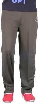 Unifit Double Side Stripe Style Pyjama Solid Men's Track Pants