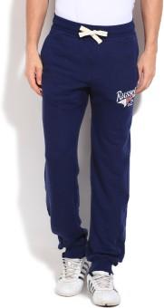 Russell Athletic Solid Men's Track Pants - TKPE7V75HFFQVRSJ