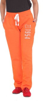 Club York 708 Solid Women's Track Pants