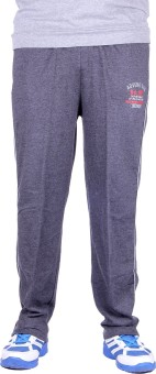 Unifit Adventure Stylish Pyjama Solid Men's Track Pants - TKPE75MA5X6NXS32