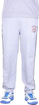 Unifit Adventure Stylish Pyjama Solid Men's Track Pants