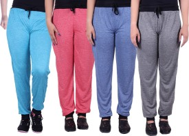 Gag Wear Solid Women's Track Pants