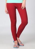 Urban Yoga Striped Women's Track Pants