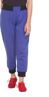 Club York 704 Solid Women's Track Pants