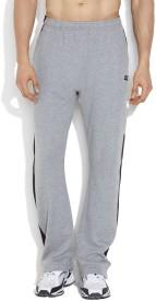 2go Solid Men's Track Pants