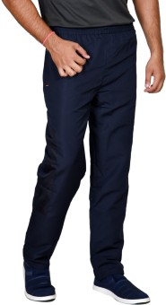 Tailor Craft Solid Men's Track Pants