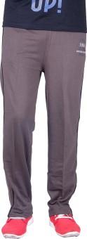 Unifit Double Side Stripe Style Pyjama Solid Men's Track Pants - TKPE74Z5MQTFH9PU