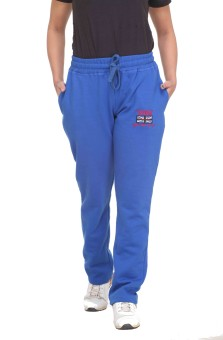 Club York 709 Solid Women's Track Pants