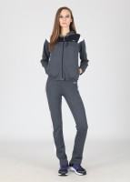 Black Panther Solid Women's Track Suit