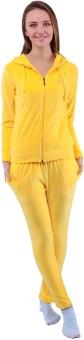 Zupe Self Design Women's Track Suit