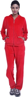 Ramini Solid Women's Track Suit