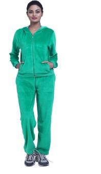 Ramini Solid Women's Track Suit - TKSE3WFDZZ9NDY36