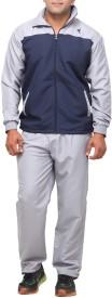 Yross Solid Men's Track Suit