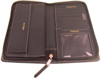 Sukeshcraft A23- Passport Holder for 2 passport