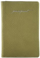 GoGappa Classy Traveller LeatherPassport Cover