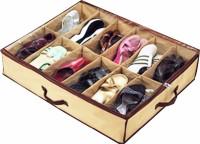 CPEX Shoes Storage Bag Under Bed Storage