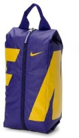 Nike Team Training Small Travel Bag Blue And Yellow
