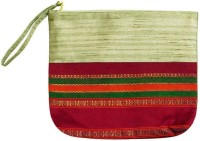 Clean Planet Kanjivaram Saree Pouch AZ112