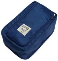 Vmore Waterproof Multipurpose Shoe Storage Bag Pouch Organizer Blue