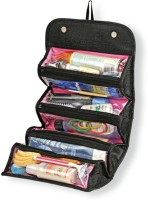 Gep Roll N Go Travel Cosmetic Professional Bag Black-05GEP