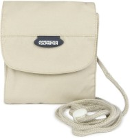 American Tourister Neck Pouch Beigs