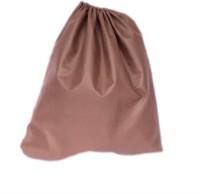 Demoda Non Woven Shoe Bag(Pack Of 12-Brown) Brown