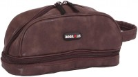 BagsRus Muliti Purpose Travel Toiletry Kit - Red