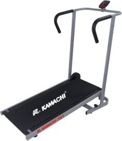 Kamachi MT-101 Manual Treadmill