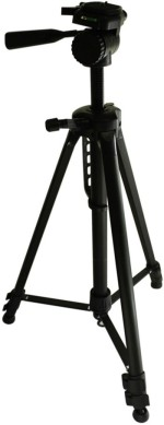 Power Smart Professional 3 Way PAN TILT ROTATE PS 333 Camera Stand