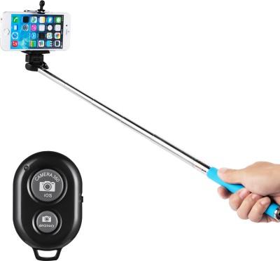 the tech united a selfie stick. Black Bedroom Furniture Sets. Home Design Ideas