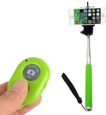 RoQ Premium Series Selfie Stick with Bluetooth