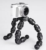 Fotopro Compact Gorillapod for DSLR/ Digital Camera Tripod RM 110R
