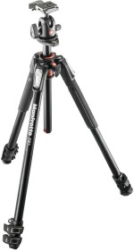 Manfrotto MK190XPRO3 BH