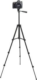 Smiledrive 105 Cm Long Dslr/Mobile/Gopro Action Camera/Digital Camera With Pan Tilt Handle/Head