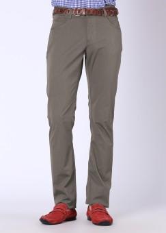 Blackberrys Slim Fit Men's Trousers: Trouser