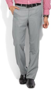 Van Heusen Slim Fit Men's Trousers